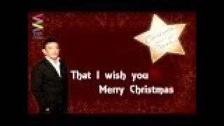 Rico J. Puno - Merry Christmas Darling