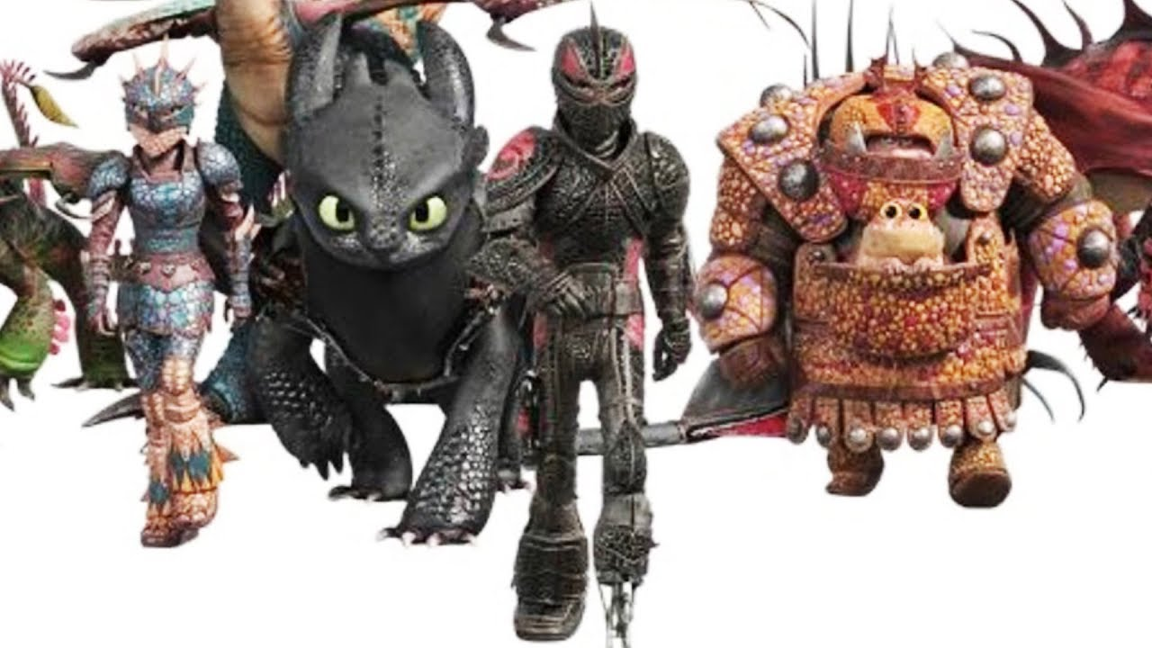 All Dragon Armors Hiccup Toothless Scales Httyd Hidden World Youtube Collection by emmakosarko • last updated 4 days ago. all dragon armors hiccup toothless scales httyd hidden world