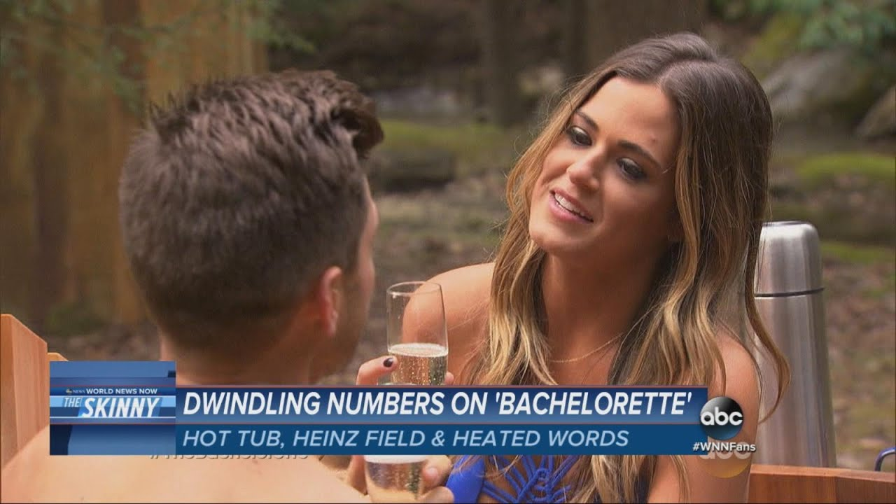 The Bachelorette Recap