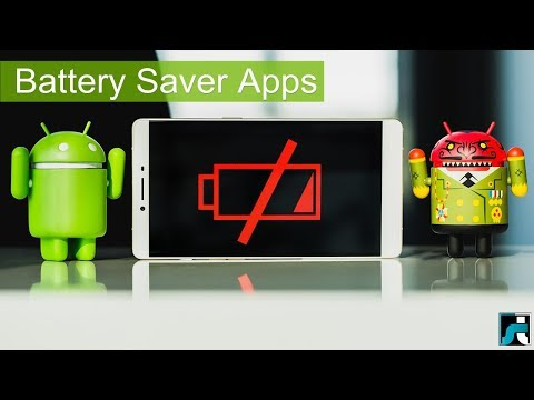 Top 10 Best Battery Saver Apps For Android - 2018