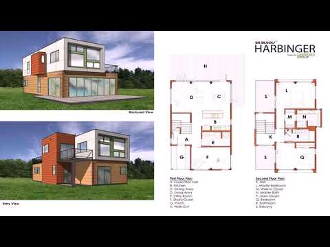 2 Storey House Plans Philippines With Blueprint Pdf