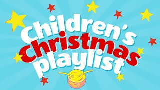 Popular Children's Christmas Songs & Carols Playlist | Children Love to Sing