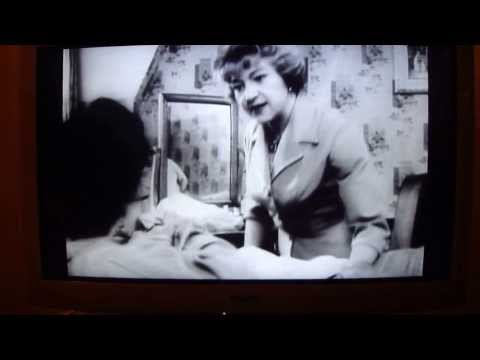 BBC TV South East Coverage Of Dora Bryan At The Exhibition