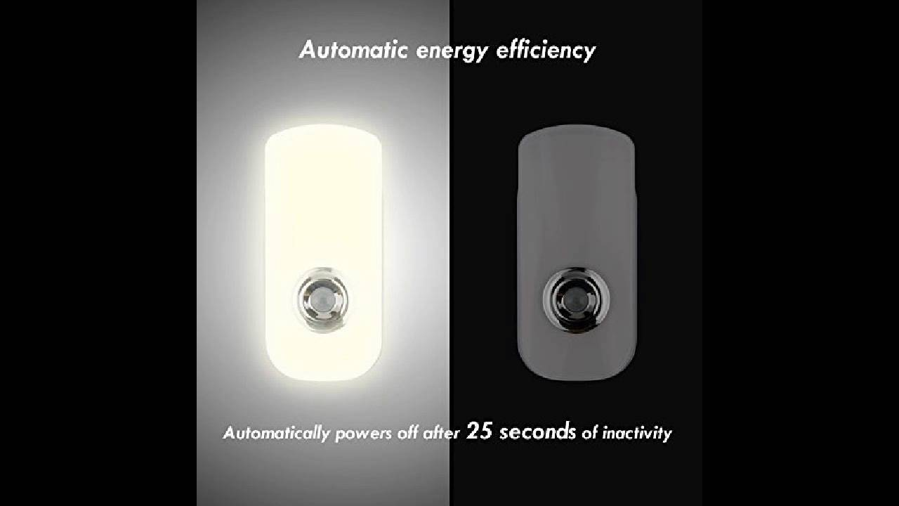 Motion sensor lighting for bathrooms motion sensor indoor light etekcity motion sensing led night light handheld flashlight aloadofball Choice Image