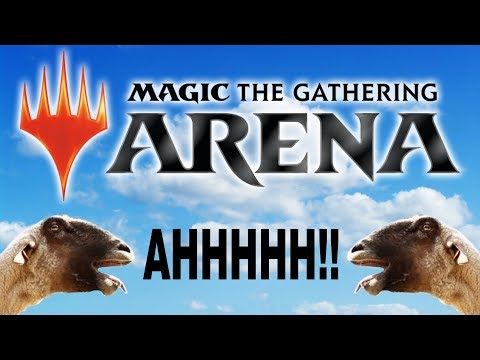 Huge Details Released About MTG Arena's Currency System