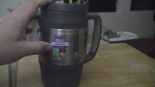 bubba Insulated Mug After 5 years !! Works Great !!