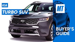 homepage tile video photo for Should You Buy a 2021 Kia Sorento? REVIEW: MotorTrend Buyer's Guide