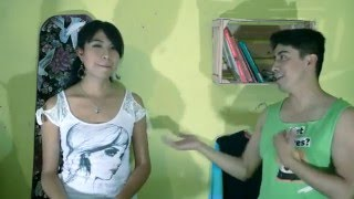 Repeat youtube video El que pierda se desnuda.