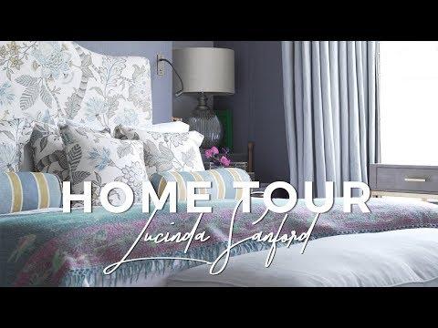 Townhouse Home Tour   Interior Design Inspo