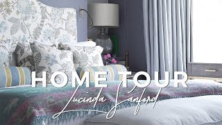 Townhouse Home Tour | Interior Design Inspo