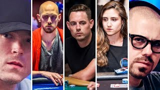 Which Established Pro With NO Bracelet Will Win One?