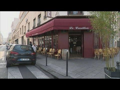 November 13 Paris attacks: A mother