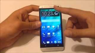 Htc One Official Sense 6 Review