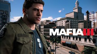 mafia III. На PS4. Краткий обзор игры