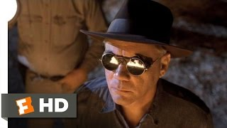 O Brother, Where Art Thou? (2/10) Movie CLIP - We re in a Tight Spot! (2000) HD