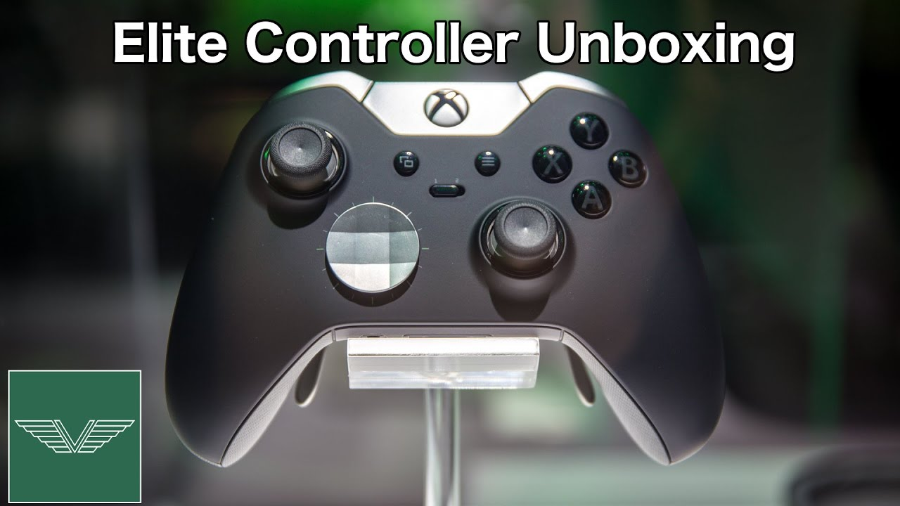 xbox one controller unboxing - photo #45