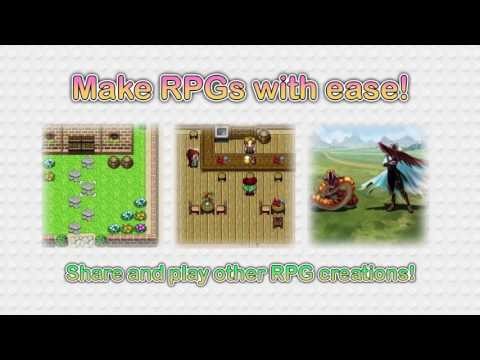 RPG Maker Fes - Video