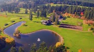 FOR SALE: Misty Isle Farms, 43 Million Dollar Vashon Estate