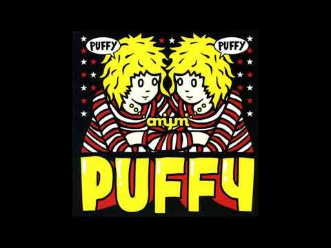 Puffy AmiYumi - Girls Just Wanna Have Fun
