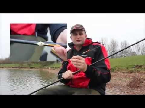 Steve Ringer - Bag Up With 8mm Pellets