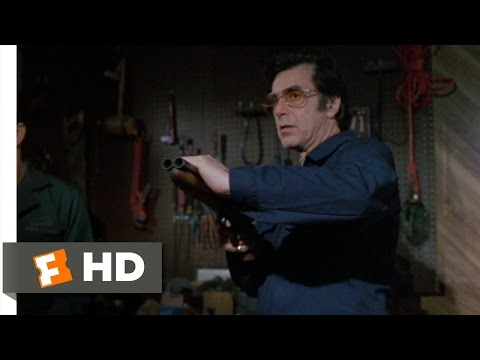 Donnie Brasco (5/8) Movie CLIP - Ambush and Overthrow (1997) HD