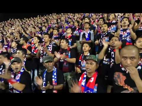 Oh Polis Jangan Kacau Kami BOS JDT 4 vs 2 Kelantan