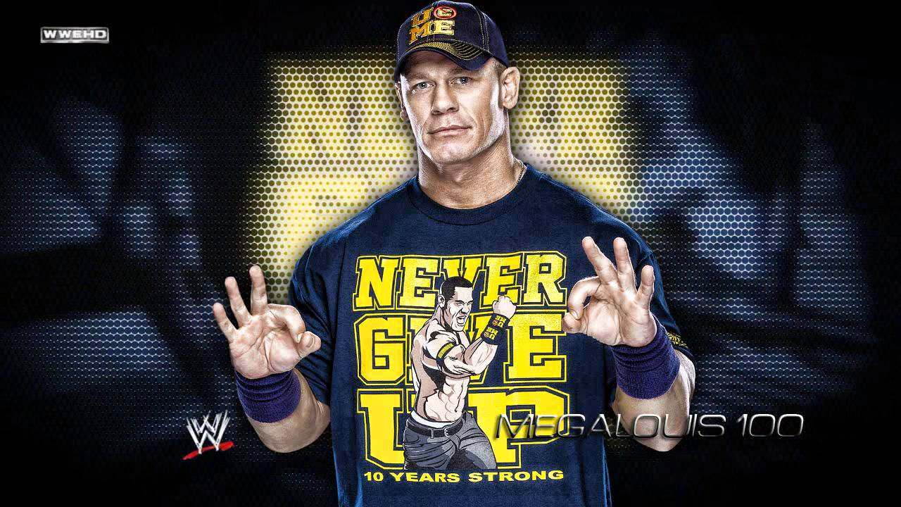 "Wwe: john cena theme song 2013 ""the time is now"" [download link."