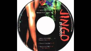 CANDIDO Jingo (Mount Rushmore Remix)