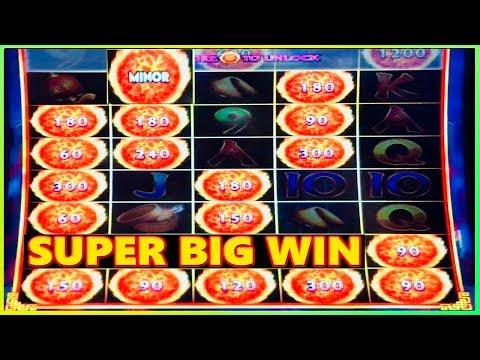 ✨ SUPER BIG WIN ULTIMATE FIRE LINK ✨ BEST RUN EVER 👉🏻 Dejavu Slots