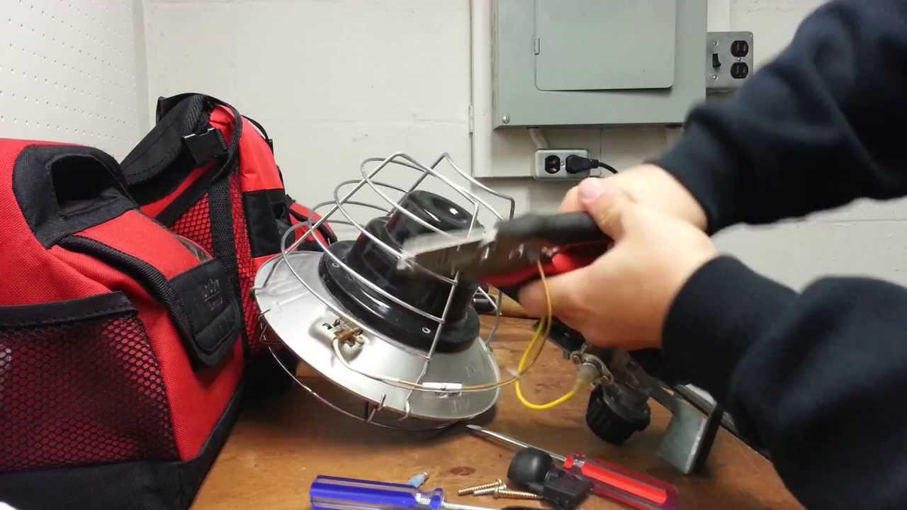 medium resolution of propane heater wiring diagram