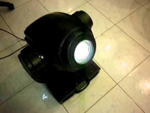 Đèn moving head 575watt chuyển động - Den San Khau