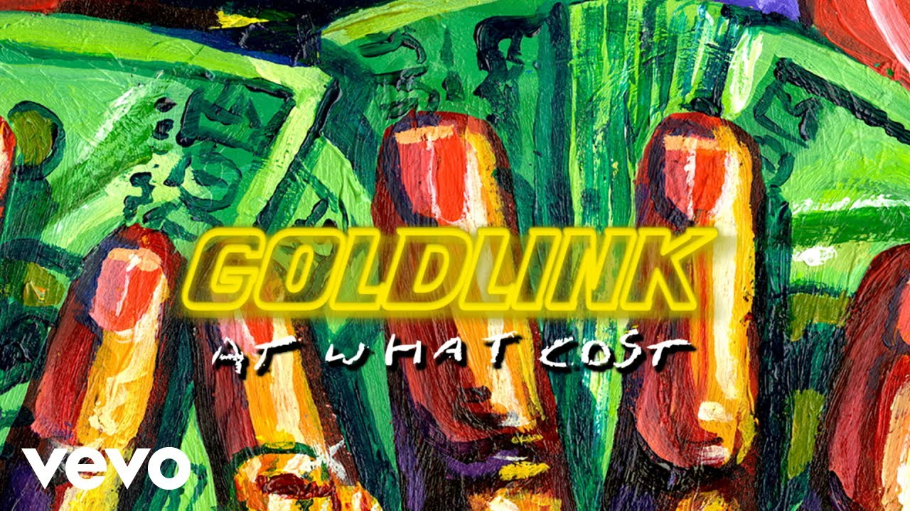 GoldLink - Kokamoe Freestyle (Audio)