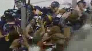 Maxim Afinogenov GWG Overtime Game 5 - Sabres/Rangers
