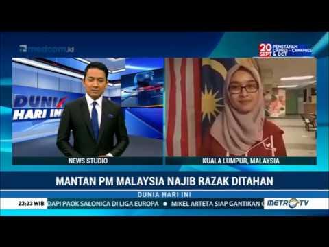 Putri Kandung Najib