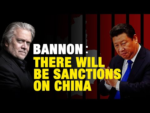 (Bannon: We Will Be in a Kinetic War with China If We Don't Win the information War