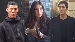 10 Best Action Korean Dramas To Binge Watch On Netflix