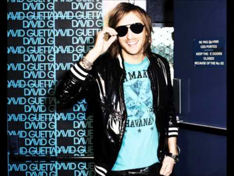 David Guetta - The Alphabet 2011