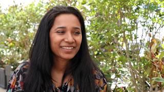 Tannishtha Chatterjee 'Roam Rome Mein'