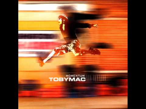 Somebody's Watching-Toby Mac