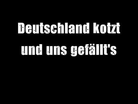 Böhse Onkelz - Viva los tioz whith Lyrics