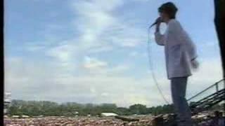 CHINA CRISIS - Arizona Sky (Live)