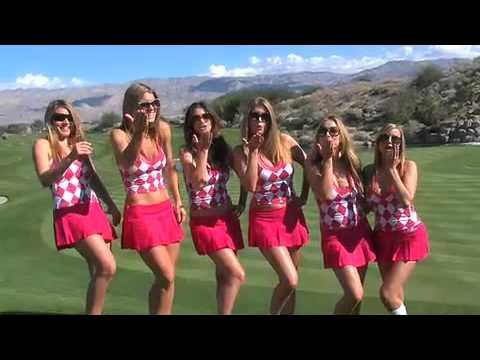 Palm Springs Playboy Golf Scramble