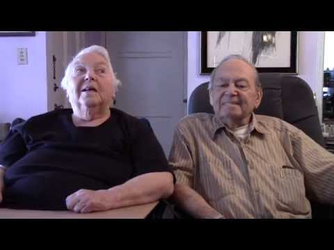 Marcia & Mirk In Rare Form--An interview to be cherished for generations to come