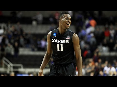 Xavier Finding Inspiration From Urn Of Ashes | College Sports On ESPN