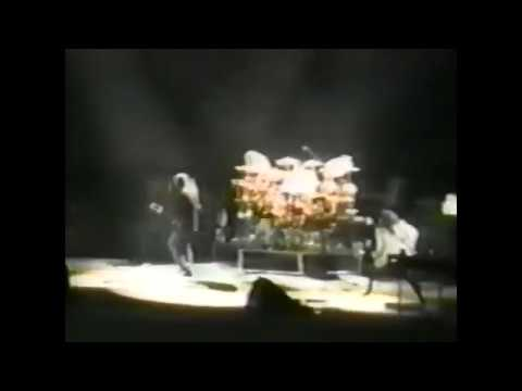 Rush - Seattle 1992