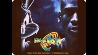 Space Jam-Bugs Bunny Rap