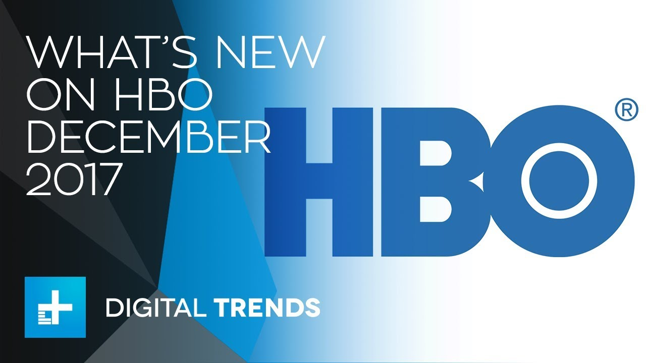Here's What's New On HBO In December And What's Going Away