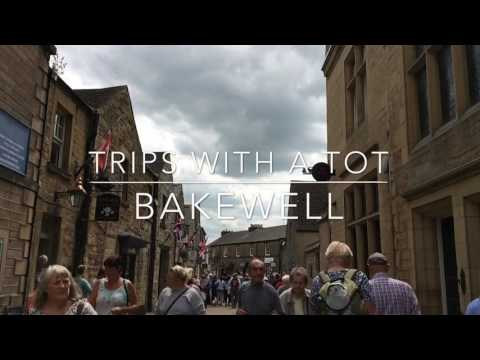 DAY OUT VLOG - AN AFTERNOON IN BAKEWELL, Peak District