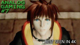 Analog Gaming #7: The Bouncer
