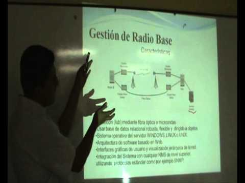 Gestion Radio Base 3G Cabezas Cujano Moya